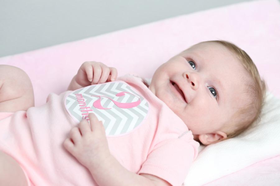 Miami Baby Photography: Alexa Victoria