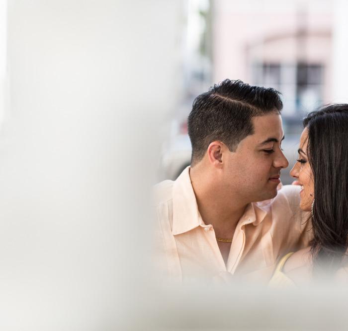 Brickell Photographer - Engagement