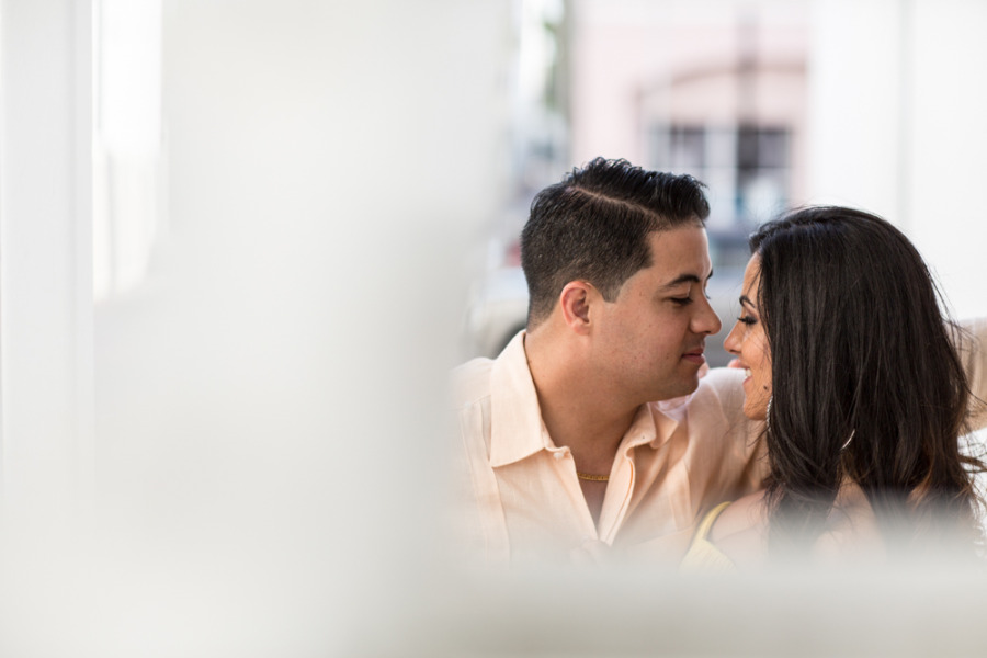 Brickell Photographer - Engagement