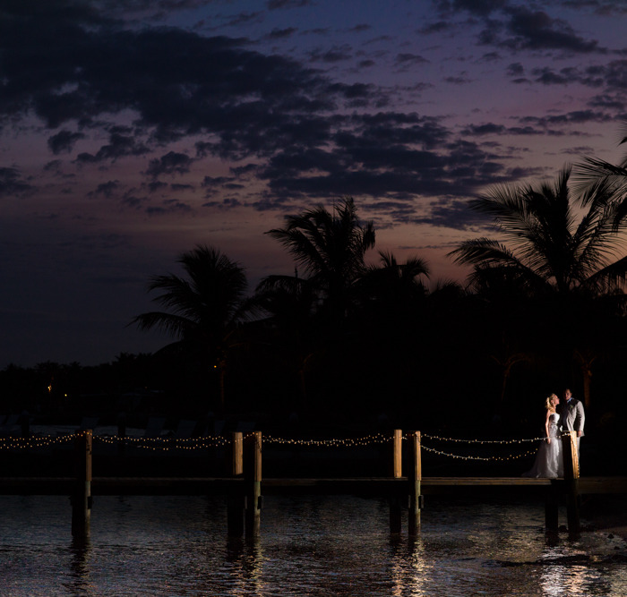 Florida Keys Wedding Photographer - Nicole & Stephen