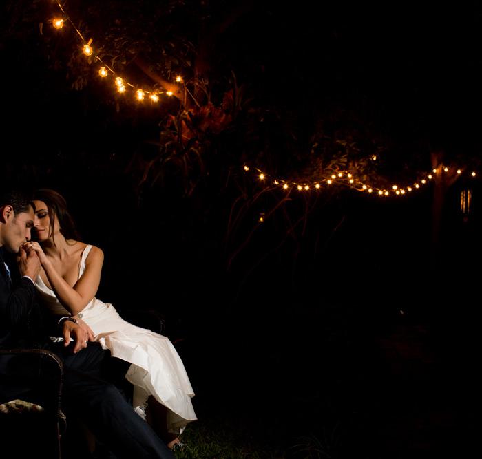 Bal Harbor Weddings - Christian & Rebecca