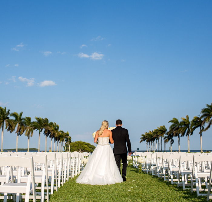 Deering Estate at Cutler Wedding Photographer - Adrienne & Brian
